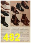 1958 Sears Fall Winter Catalog, Page 482