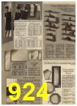 1968 Sears Fall Winter Catalog, Page 924