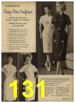 1962 Sears Spring Summer Catalog, Page 131