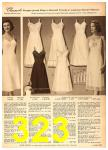 1958 Sears Spring Summer Catalog, Page 323