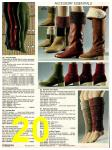 1978 Sears Fall Winter Catalog, Page 20