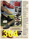 1978 Sears Fall Winter Catalog, Page 304