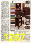 1975 Sears Spring Summer Catalog, Page 1267