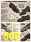 1976 Sears Fall Winter Catalog, Page 509