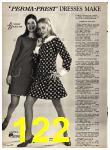 1969 Sears Fall Winter Catalog, Page 122