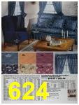 1991 Sears Fall Winter Catalog, Page 624