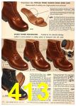 1949 Sears Spring Summer Catalog, Page 413