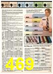 1983 Sears Spring Summer Catalog, Page 469