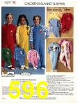 1983 Sears Fall Winter Catalog, Page 596