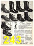 1969 Sears Fall Winter Catalog, Page 243