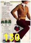 1974 Sears Fall Winter Catalog, Page 130
