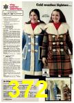 1976 Sears Fall Winter Catalog, Page 372