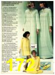 1977 Sears Fall Winter Catalog, Page 172