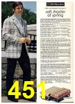 1975 Sears Spring Summer Catalog, Page 451