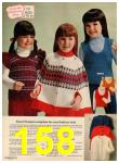 1973 Sears Christmas Book, Page 158