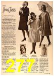 1964 Sears Spring Summer Catalog, Page 277