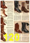 1949 Sears Spring Summer Catalog, Page 120