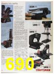 1989 Sears Home Annual Catalog, Page 690