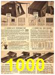 1949 Sears Spring Summer Catalog, Page 1000