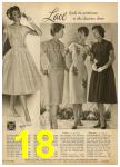 1959 Sears Spring Summer Catalog, Page 18