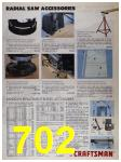 1989 Sears Home Annual Catalog, Page 702