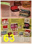 1967 Montgomery Ward Christmas Book, Page 63