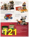 2009 Sears Christmas Book, Page 121