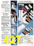 1983 Sears Fall Winter Catalog, Page 427
