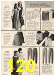 1965 Sears Fall Winter Catalog, Page 120