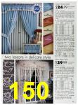 1989 Sears Home Annual Catalog, Page 150