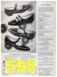 1967 Sears Fall Winter Catalog, Page 598