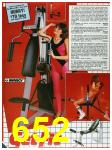 1985 Sears Fall Winter Catalog, Page 652