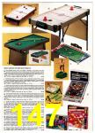 1983 Montgomery Ward Christmas Book, Page 147