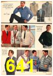 1958 Sears Fall Winter Catalog, Page 641