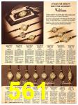 1940 Sears Fall Winter Catalog, Page 561