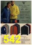 1965 Sears Spring Summer Catalog, Page 542
