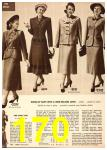 1949 Sears Spring Summer Catalog, Page 170