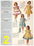 1949 Sears Spring Summer Catalog, Page 2