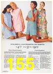 1972 Sears Spring Summer Catalog, Page 155