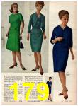 1966 Montgomery Ward Fall Winter Catalog, Page 179