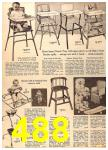 1960 Sears Fall Winter Catalog, Page 488