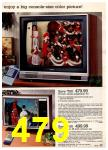 1985 Montgomery Ward Christmas Book, Page 479