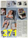 1991 Sears Spring Summer Catalog, Page 271