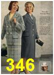 1960 Sears Spring Summer Catalog, Page 346