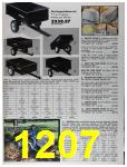 1991 Sears Fall Winter Catalog, Page 1207