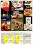 1980 Sears Christmas Book, Page 610