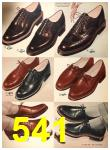 1956 Sears Fall Winter Catalog, Page 541