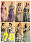 1958 Sears Spring Summer Catalog, Page 70