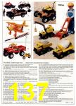 1983 Montgomery Ward Christmas Book, Page 137