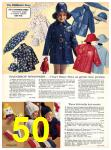 1971 Sears Fall Winter Catalog, Page 50